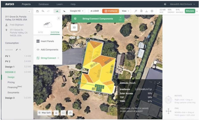 Solar Pv Design Software And Sales Tool Buyer S Guide Solar Builder