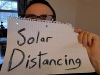 Solar Distancing, ep. 5: Basics of battery recycling