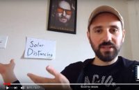 Solar Distancing, ep. 1: What the heck is this?