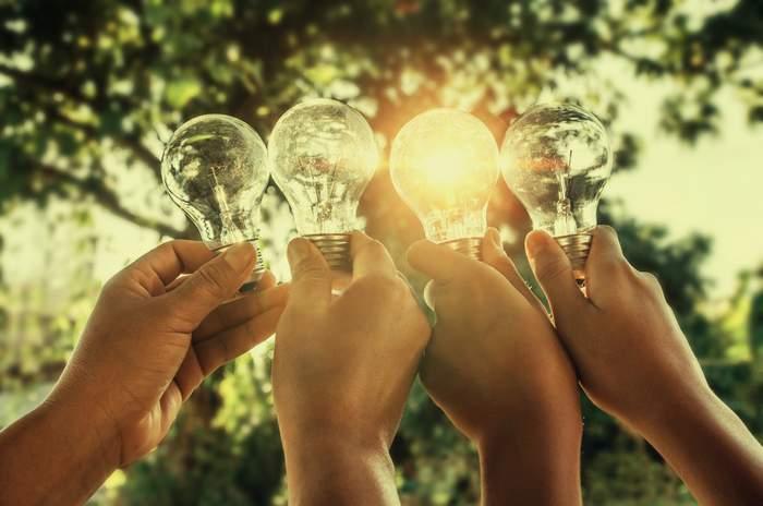 solar energy idea