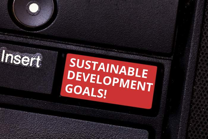 sustainability goals