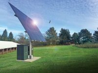 Wisconsin park replaces old electrical line with solar + storage microgrid for half the cost