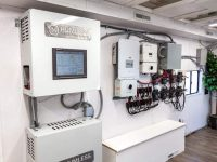 Humless adds super cool electricity management function to its energy storage system