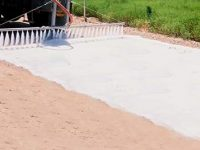 Terra Pave Top-Seal soil binder debuts to reduce dust, boost albedo on solar PV sites