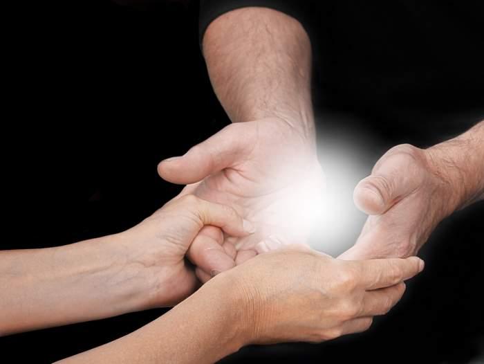 energy sharing
