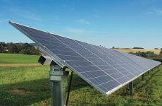 Ground-Mount Solar Buyer's Guide 2021: Fixed Tilt and Trackers