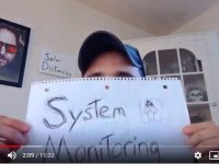 Solar Distancing: The value of solar + storage system monitoring