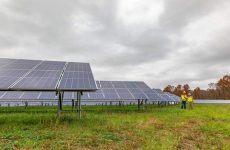 From Big Ten to Big Sun? University of Northwestern signs up for 11-MW of community solar