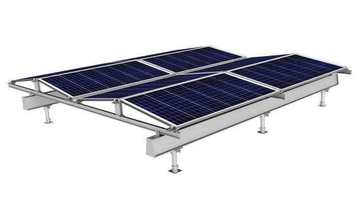 C I Solar Buyer S Guide Ground Mounts Rooftop Racking Carports Solar Builder