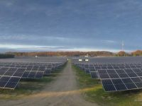 CS Energy completes New Jersey's largest solar project at Naval Weapons Station Earle