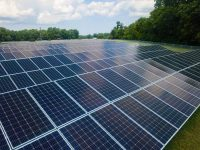 Pennsylvania's largest municipal electric utility signs solar PPA with Sun Tribe