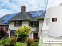 Ginlong Solis inverters now SunSpec-certified for rapid shutdown
