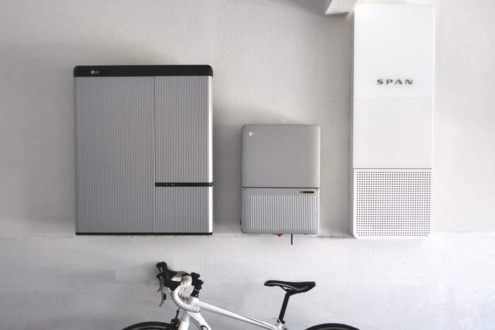 Span Smart Panel Installation-001
