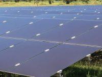 Toledo Solar opens first U.S.-based cadmium telluride solar PV panel plant