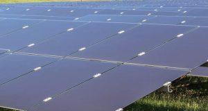 Toledo Solar CdTePV
