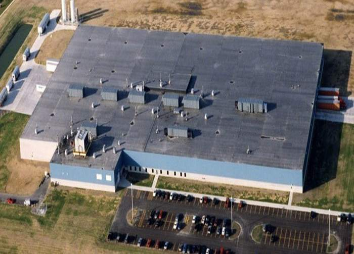 Toledo Solar CdTePV mosules