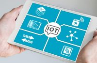 Using sensors, IoT to manage isolated solar power plants