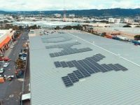 REC Solar completes microgrid install for Dependable Hawaiian Express freight company