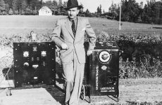 In 1945, Günter Fronius laid the foundations for Fronius International GmbH, which today ranks among the world's leading innovators in the fields of welding technology, photovoltaics, and battery charging technology.