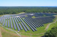 Beverly Landfill Solar Project