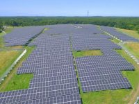 Beverly Landfill Community Solar