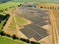 CS Energy completes its largest Texas solar project to date across three sites