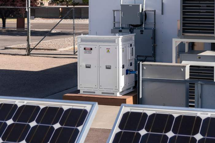 Emera Technologies BlockEnergy