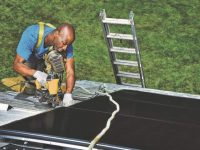 Residential BIPV in 2020: Solar shingles yield to roof-integrated innovation