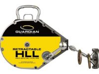 Pure Safety Group debuts new fall protection system — Guardian Retractable HLL