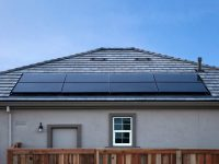 SunPower, KB Home debut OneRoof — a solar PV system designed for new homes