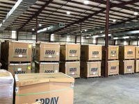 RPCS expands with new logistics facility in Mississippi (its third overall)