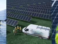 DEPCOM, Power Factor, Solar Support team to protect utility solar plants