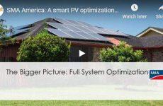 SMA America explains ShadeFix, its new smart PV optimization strategy