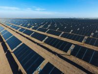 Solar Frontier Americas changes name to Idemitsu Renewables, nets financing for 80-MW solar project in Colorado