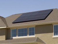 Roof assessment checklist for rack-mounted solar installs