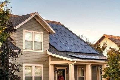 Sunpro solar installation