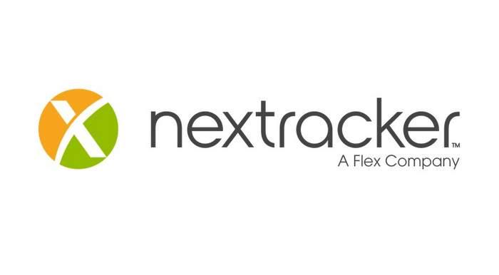 nextracker new logo