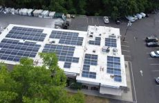 Sweet Sunlight: Connecticut Green Bank program helps pastry shop go solar