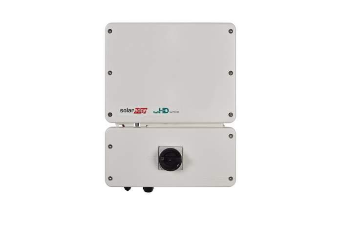 Energy_Hub_Inverter SolarEdge