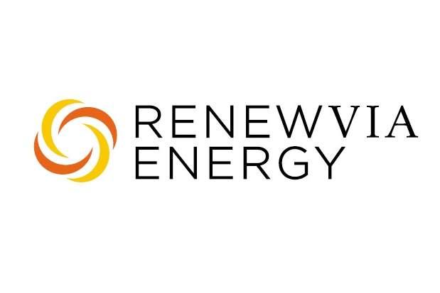 Renewvia-energy logo