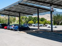 San Luis Obispo County energizes first solar projects via ForeFront Power
