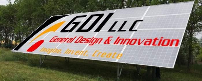 GDI camo panels