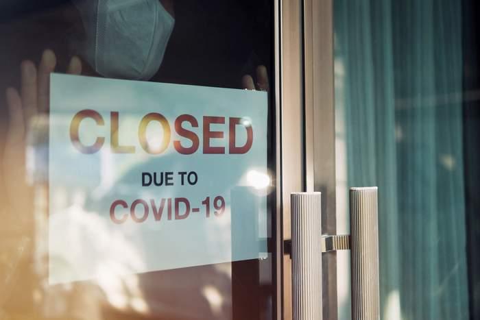 covid solar closures