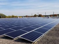 McKinstry is expanding solar partnerships in Western Arkansas