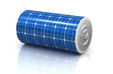 Optimizing solar + storage for backup operation