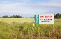 How to get the best land lease rates for solar projects