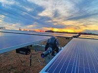Fourteen Primergy Solar projects serving schools in Illinois will use Solar FlexRack trackers