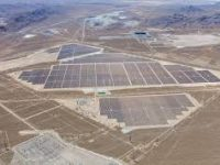 Switch announces three solar + storage projects as part of CEO's Gigawatt Nevada vision