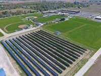 This Ohio school district solar project via C2 Energy Capital highlights value of partnerships