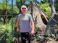 NBA Hall of Famer Bill Walton now an advocate for Stellar Solar